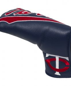 Minnesota Twins Vintage Putter Cover