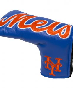 New York Mets Vintage Putter Cover