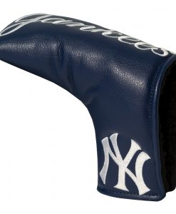 New York Yankees Vintage Putter Cover