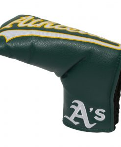 Oakland Athletics Vintage Putter Cover