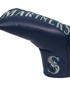 Seattle Mariners Vintage Putter Cover