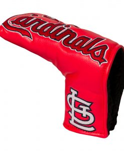 St Louis Cardinals Vintage Putter Cover