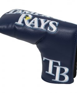 Tampa Bay Rays Vintage Putter Cover