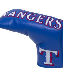 Texas Rangers Vintage Putter Cover