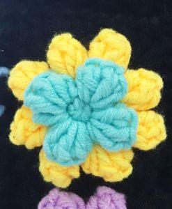 Amigirlie flower pic