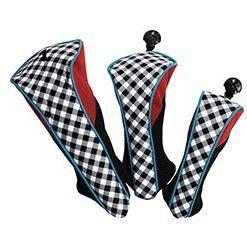 GloveIt Golf Headcovers