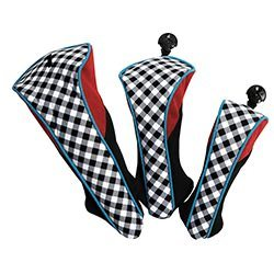 checkmate golf headcovers