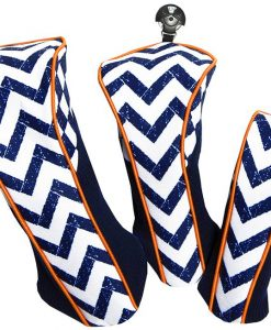 coastal tile golf headcovers