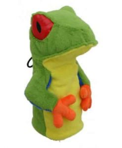 Frog Hybrid Golf Headcover