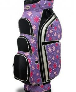 Allure Petal Pusher Cart Bag