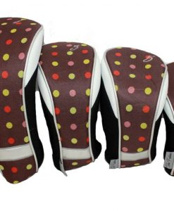Cocoa Eye Candy Golf Headcovers