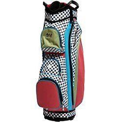 gloveit checkmate cart golf bag