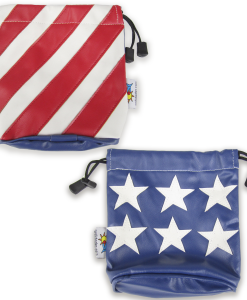 The Liberty Valuables Pouch