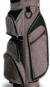 Monaco Checkmate Cart Bag
