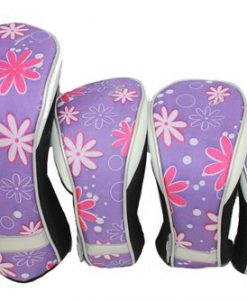 Petal Pusher Golf Headcovers