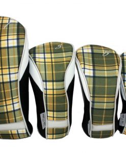 Summer Lass Golf Headcovers