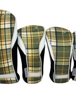Summer Lass Golf Headcovers