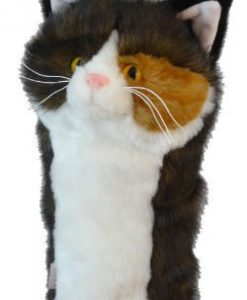 Torti Cat Golf Headcover