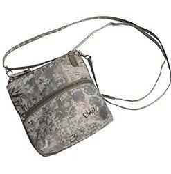 gloveit vienna 2 zip carry all bag