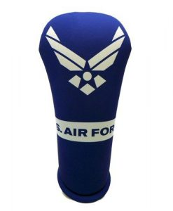 beejo's us air force driver golf headcover