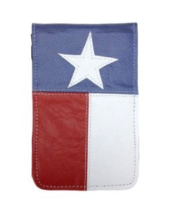 Lone Star Scorecard Yardage Book Holder