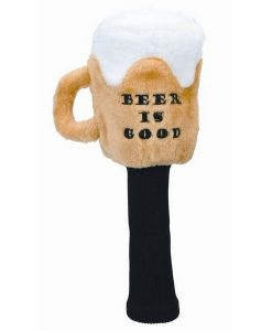 Beer Golf Headcover