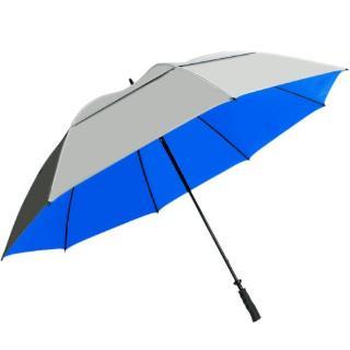 SunTek Umbrella Bue/Silver