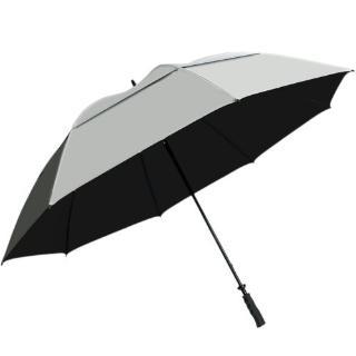 SunTek Umbrella Black/Silver