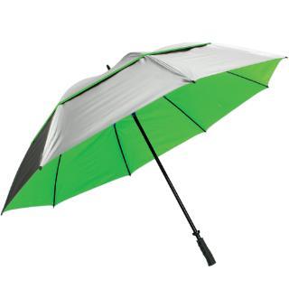 SunTek Umbrella Green/Silver