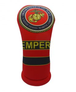 beejos usmc fairway golf headcover