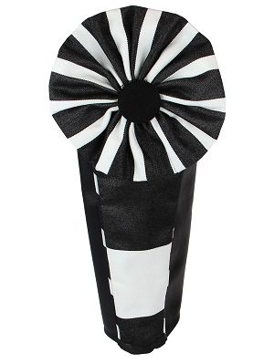 Classic Driver Golf Headcover