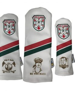 Bushwood Caddyshack Golf Headcovers