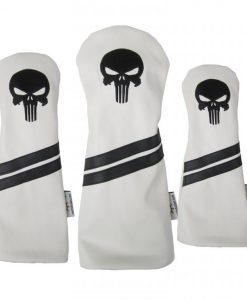 Punisher Golf Headcovers