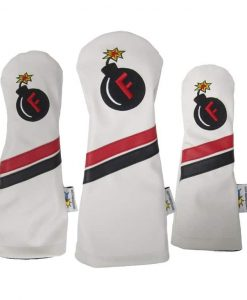 F Bomb Golf Headcovers