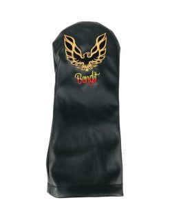 The Bandit Golf Headcover
