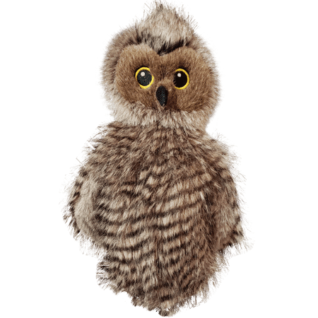 Owl Hybrid Golf Headcover