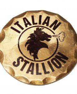 Italian Stallion Ball Marker