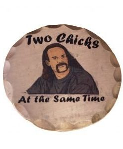 Two Chicks Ball Marker